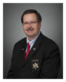 Gaston county sheriff's office - Sheriff Alan Cloninger